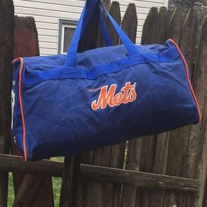 Other - ⚾️⚾️⚾️New York Mets Duffle Bag⚾️⚾️⚾️